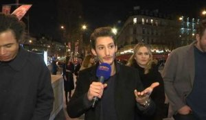 "Pierre Niney: ""Fanny Ardant est super rock'n'roll"""