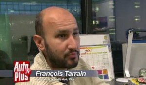 Journal TV du 02/11/2012