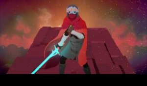 Hyper Light Drifter - Trailer #3