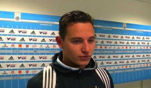 Ligue 1 - OM: Florian Thauvin s'exprime sur son agression
