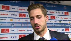 Ligue 1 - Paris SG: Kevin Trapp s'exprime sur sa situation au PSG