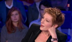 ONPC, France 2 : clash entre Yann Moix et Natacha Polony