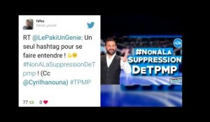 #TPMP : Les internautes disent non à la suppression !