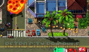 Shakedown Hawaii - Aperçu PlayStation Experience 2016