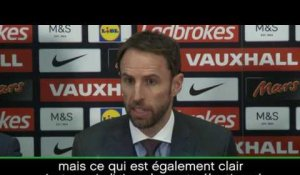 "Angleterre - Southgate : ""Rooney reste le capitaine"""