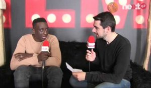 Interview avec Ahmed Sylla