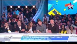 Yann Moix fan de TPMP, il encense l'émission de Cyril Hanouna (VIDEO)