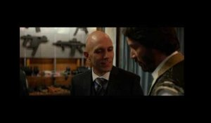 "JOHN WICK 2 - Extrait ""Suited"" VF"
