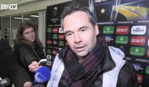 "Champions Cup - Mola : ""Une chouette qualification"""