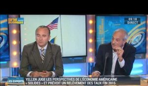 Nicolas Doze: Les Experts (1/2) – 25/09