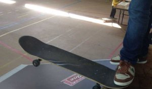 Le Game of skate de Lisieux