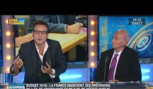 Nicolas Doze: Les Experts (1/2) – 01/10