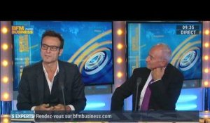 Nicolas Doze: Les Experts (2/2) – 01/10