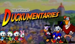 DuckTales Remastered - Duckumentary #01