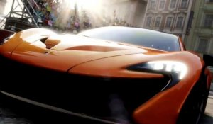 Forza Motorsport 5 - Trailer d'annonce