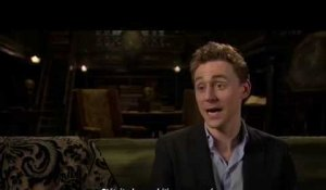 Crimson Peak // Featurette - Quality Scale (NL/FR sub)