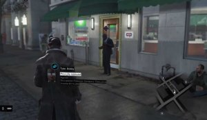 Watch Dogs - Making-Of PS4