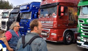 24 Heures camions 2015