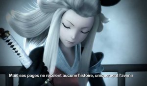 Bravely Default : Flying Fairy - Bande Annonce Teasing