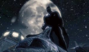 Batman : Arkham Origins - Trailer de Lancement