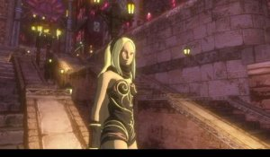 Gravity Rush Remastered - Bande-annonce TGS 2015