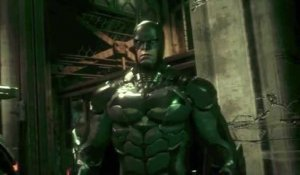 Batman : Arkham Knight - Ace Chemicals Infiltration - Pt. 3