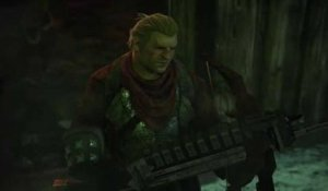 Dragon Age : Inquisition - Trailer Varric