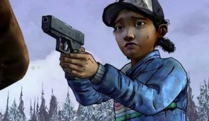 The Walking Dead : Saison 2 - Trailer Episode 5