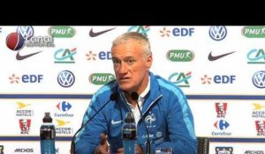 "Deschamps - ""Areola est la? gra?ce a? ses performances a? Villarreal"""