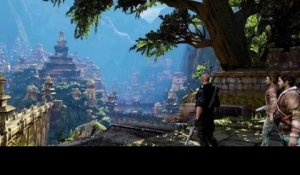 Uncharted : The Nathan Drake Collection - Life of a Thief