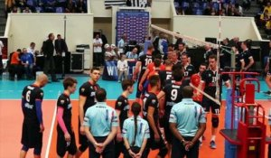 L'Ason a remporté la coupe de France fédérale de volley-ball