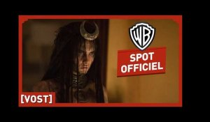 Suicide Squad - Spot Officiel 5 (VOST) - Jared Leto / Margot Robbie / Will Smith