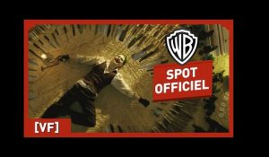 Suicide Squad - Spot Officiel 2 (VF) - Jared Leto / Margot Robbie / Will Smith