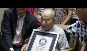 L Homme Le Plus Vieux Du Monde Est Decede A L Age De 113 Ans Sur