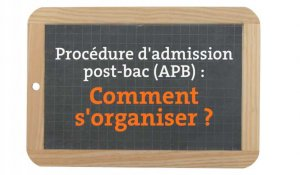 APB : Comment organiser son inscription à APB ?