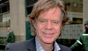 La star de Room William H. Macy soutient le boycott des Oscars