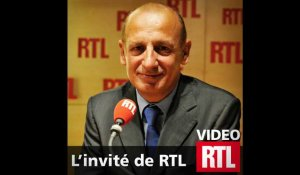 Luc Chatel, ministre de l'Education nationale, de la Jeunesse et de la Vie associative, invité de RTL (29 mars 2011)