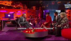 Lily Allen : Sheezus, son album hommage à Kanye West !