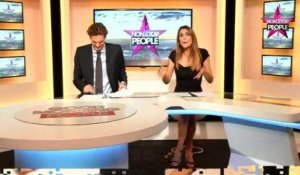 Good Morning People : fou rire sur le plateau