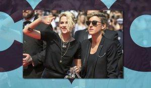 Liam Neeson sortirait avec Kristen Stewart sur Orange Vidéos