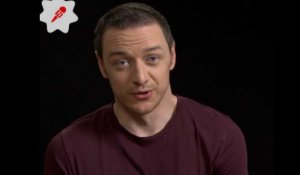 X-Men Apocalypse : les confidences de James McAvoy, alias professeur Charles Xavier