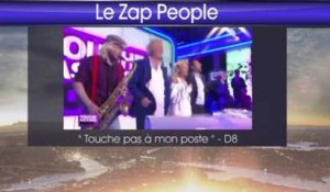 Le Zap People du 5 avril