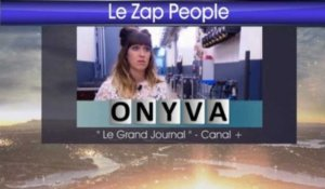 Le Zap People du 9 avril