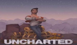 Uncharted : Fortune Hunter - gameplay