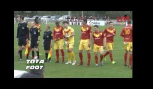 TotaLeMans Foot du 25/04/2016 (Partie 1)