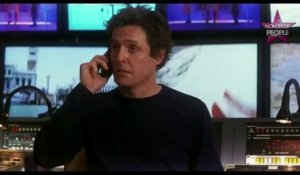 "Hugh Grant a refusé de faire parti de ""Bridget Jones 3"""
