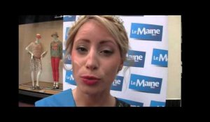 Election Miss 24 Heures du Mans - Le Maine Libre 2015