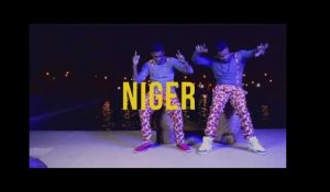 Airtel TRACE Music Star : Video Diary Niger