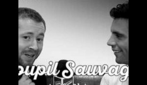 The Voice  : Les coachs et Goupil s'éclatent en interview !  - TF1