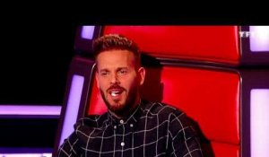 Quand M.Pokora tacle Patrick Fiori dans The Voice kids - ZAPPING PEOPLE DU 05/09/2016